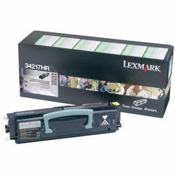 34217HR Lexmark Toner Cartridges