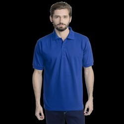 Blue Mens T Shirt