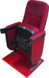 Pushback Cinema Chairs