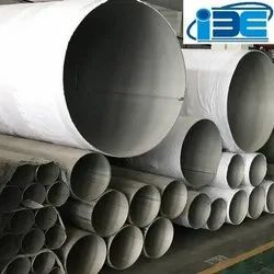 Stainless Steel 316L Welded Tubes