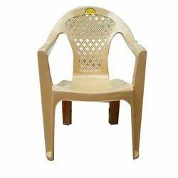 Supreme Plastic Chairs, Warranty: 1 Year