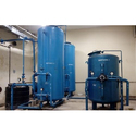 MS Water Softener Plant