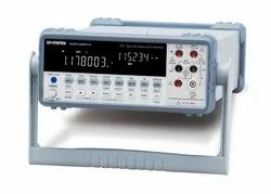 GDM-8261A Dual Measurement Multimeter