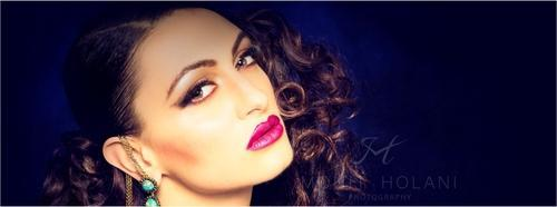 Makeup And Hairstyles Services