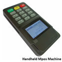 Handheld Mpos Machine