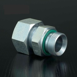 KE Hydraulic Male Connector