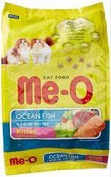 Me-O Ocean Fish Kitten Food, Packaging Type: Packet