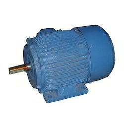 three phase motor, voltage: 230 v, speed: 600-1000 rpm
