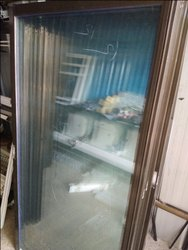 Aluminium Sliding Windows Glass