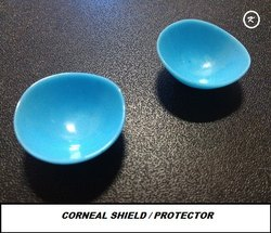Corneal Shield