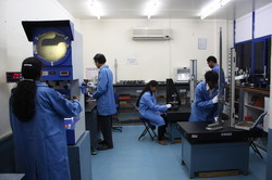 Mechanical Laboratory Equipments