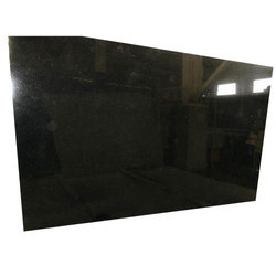 Black Granite Slab, 18-30 Mm