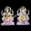 Lakshmi Ganesh Statues
