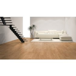 Natural Wooden Flooring