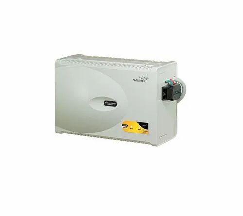 V-Guard VS 400 Air Conditioner Voltage Stabilizer
