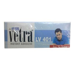 ASTRAL ADHESIVES Industrial Grade Vetra Instant Adhesive, 20gm