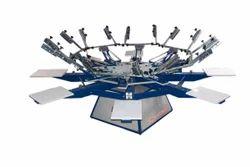 Non-Woven Fabric Bag Printing Machine