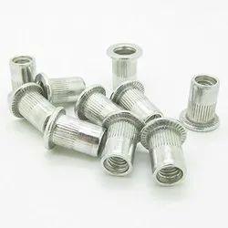 Aluminum Insert Nut