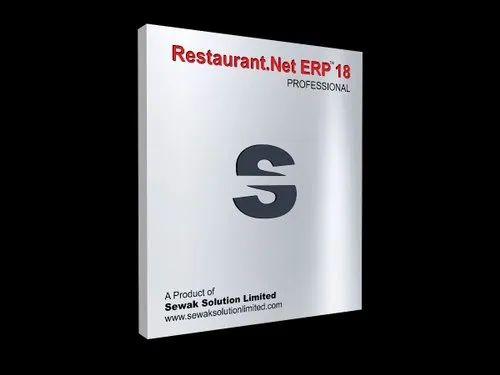 Restaurant.Net ERP 18 Platinum Software