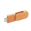 Customized Wooden USB Pendrive