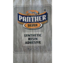 Panther Industrial Grade Silver Extra Pva Synthetic Resin Adhesive, 500gm And Also Available In 1kg.