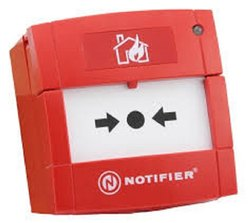 Notifier Manual Call Point