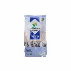 24 Mantra Ragi Flour