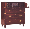 Antique Wood Chest Drawers For Home