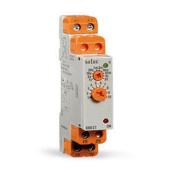 Selec Single Function Timer, Model: 600 ST