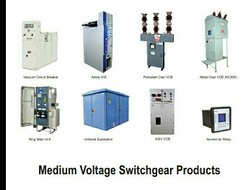 11KV Vacuum Circuit Breaker VCB Panel