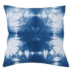 Shibori/Tie Dye Cushion Cover