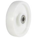 Textile Trolley Wheels