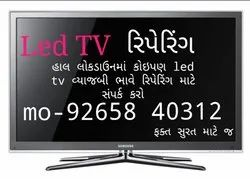 Led Lcd Tv Repairing, Service Centre