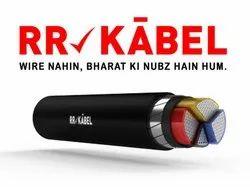 RR Kabel Armoured Ug Cables
