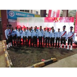 Corporate 21-48 Years Bank Security Services, Madhya Pradesh,Rajasthan