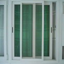Rectangular Sliding Window