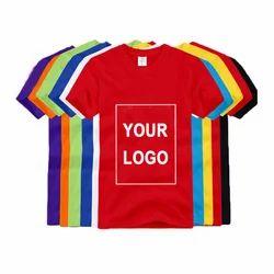 棉质定制促销T恤