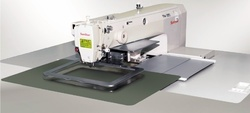 Electronically Controlled Pattern Sewing Machine