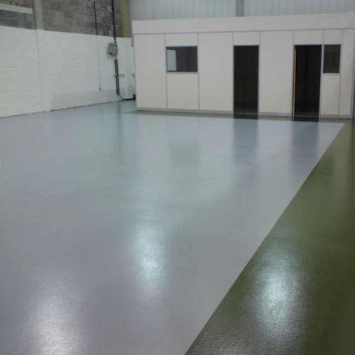 Hall Flooring Service