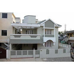 Commercial Projects House Construction Service