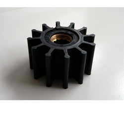Rubber Impeller For JABASCO Pump