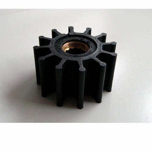 Rubber Impellers Rubber Impeller For Jabasco Pump