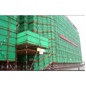 Green Hdpe Construction Net