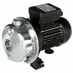 DSC Electric SS Monoblock Centrifugal Pumps, Capacity: 1000 Litres/Hr