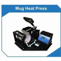 Mug Heat Press Sublimation Machine
