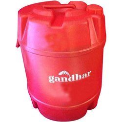 Gandhar Two Wheeler Engine Oil