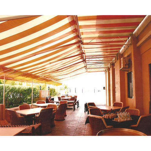 Outdoor Restaurant Awnings कमर श यल ऑन ग Sharma