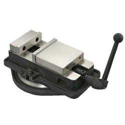 Angle Fixed Milling Vise