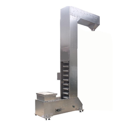 Bucket Conveyor Machine