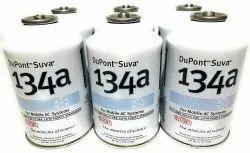 Dupont R134A Refrigerant Gas